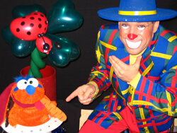 clown marseille humour ballons gaubert eric -sos clown-